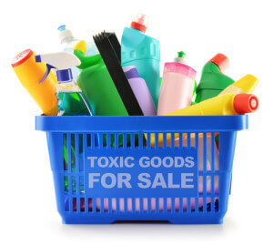 Dr. Aly Cohen Discusses Toxic Chemicals in Everyday Products on 'Being Well' Podcast