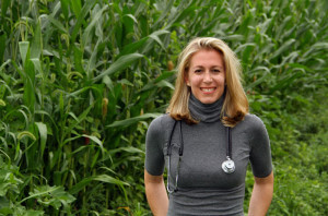 Amy-Cohen-MD-On-The-Farm