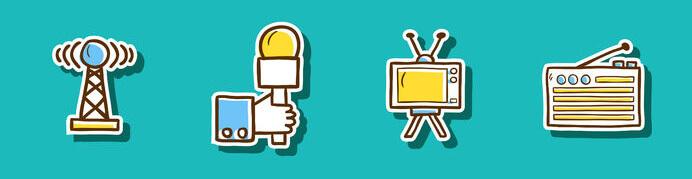 The Smart Human Media Appearances