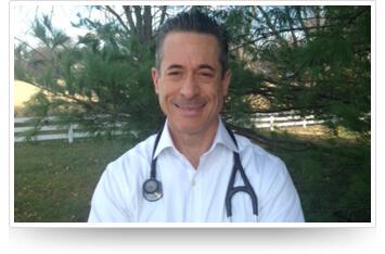 Stephen B. Lewis, M.D., FABPMR, Preventive Rehabilitation