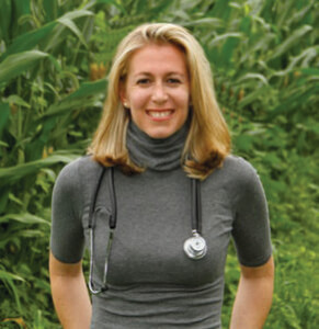 Dr. Aly Cohen Rheumatologist, Integrative Medicine Physician, Environmental Health Specialist