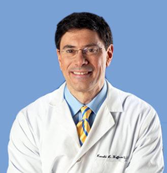 Dr. Aly Cohen Interviewed on Dr. Ronald Hoffman's Intelligent Medicine Podcast