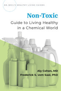 Non-Toxic: Living Healthy in a Chemical World