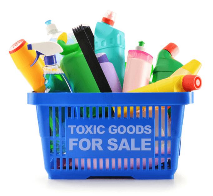 Toxic Goods