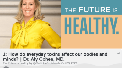 The Future is Healthy Podcast